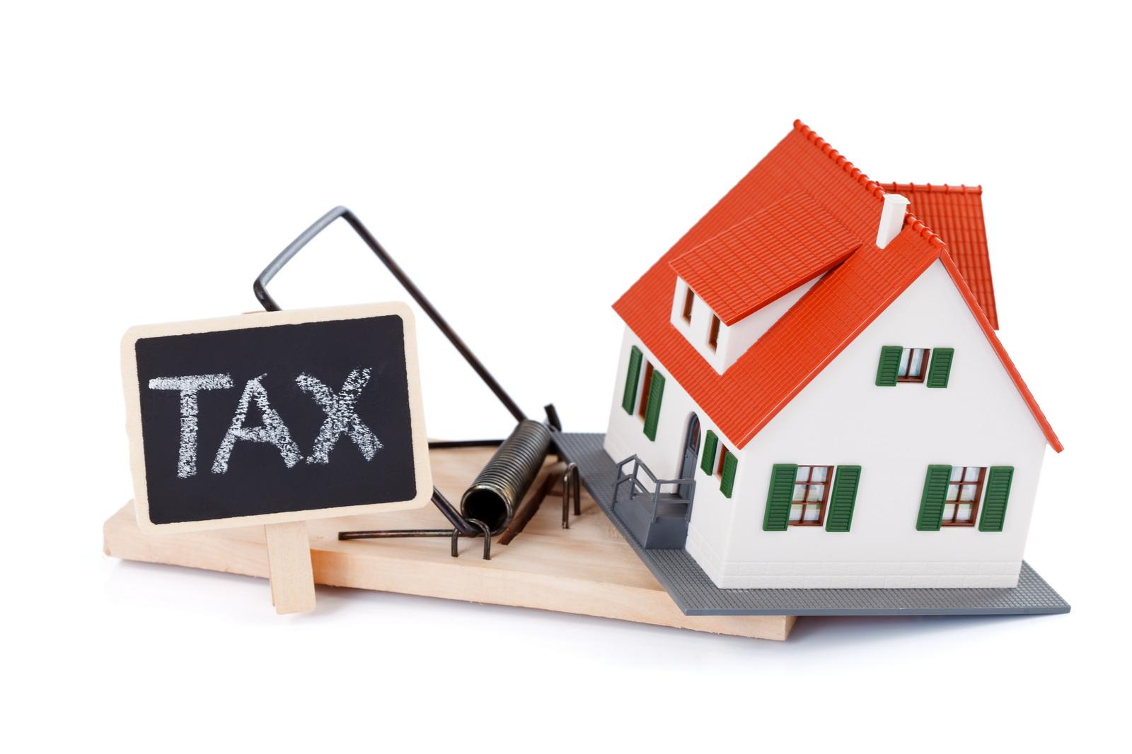 Недвижимость и налоговая декларация