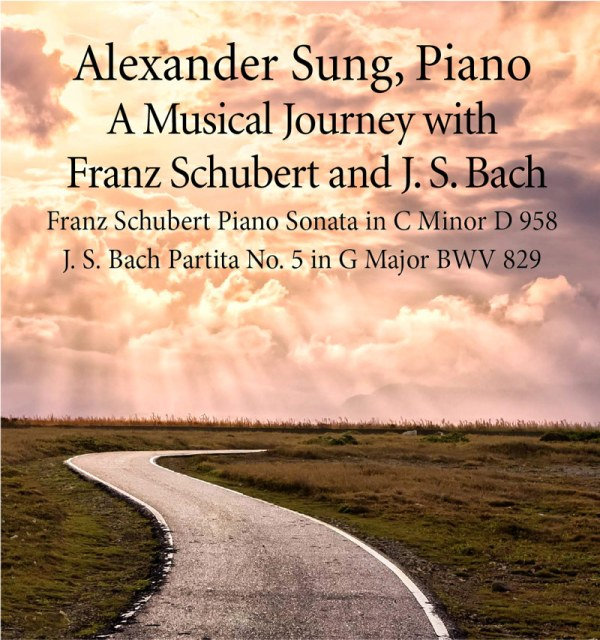 A Musical Journey with Franz Schubert and J.S. Bach
