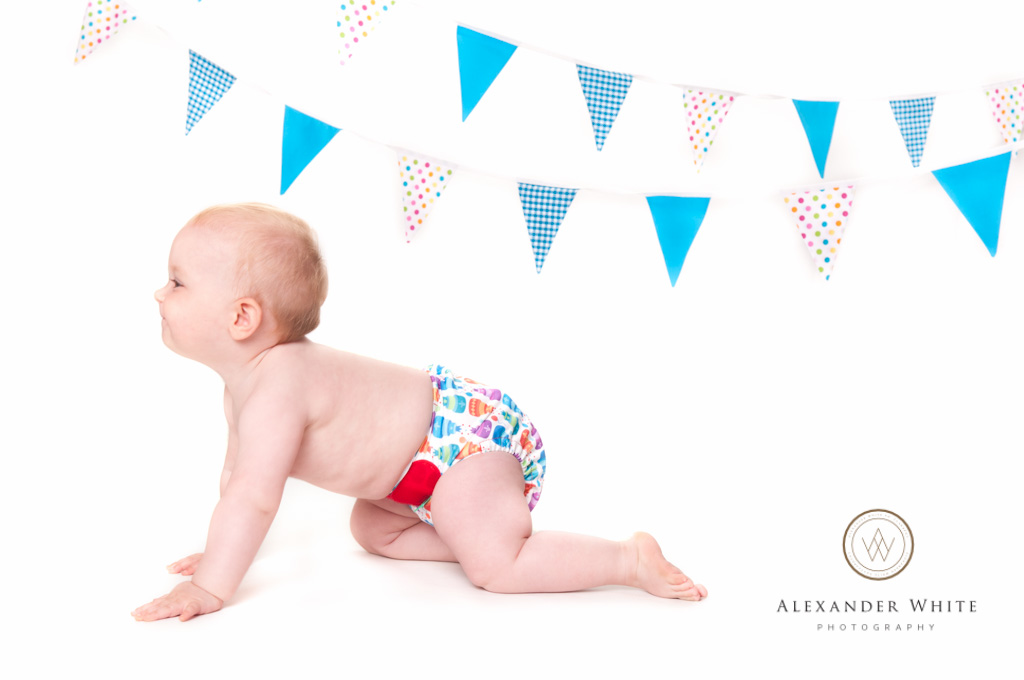 Baby and Family Portrait and Cake Smash Photography in West Sussex (3)