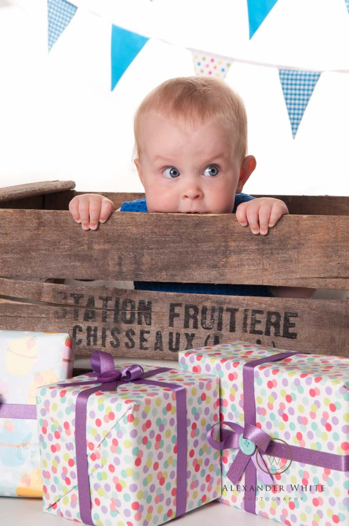 Baby and Family Portrait and Cake Smash Photography in West Sussex (5)