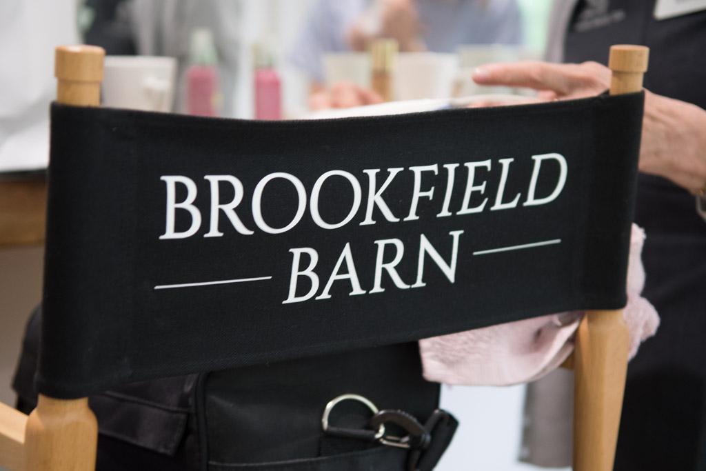 Brookfield Barn wedding detail photography