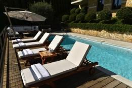 Fabulous villa in Val des Costes