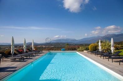 Swimming pool 15 x 5 m