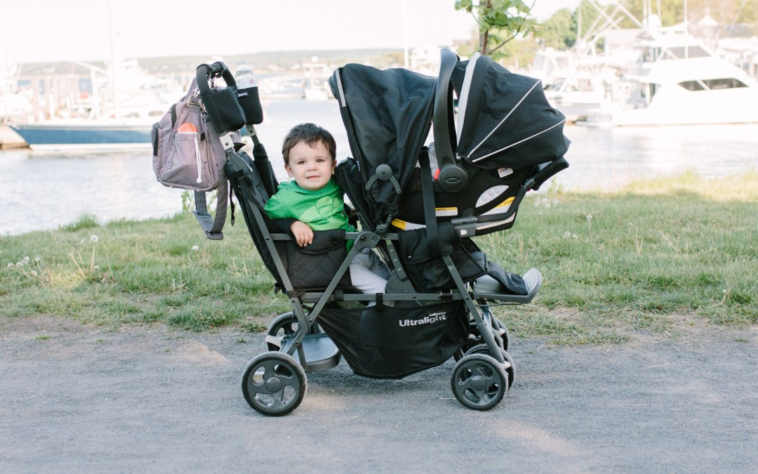 Joovy Caboose Ultralight | Stroller Review