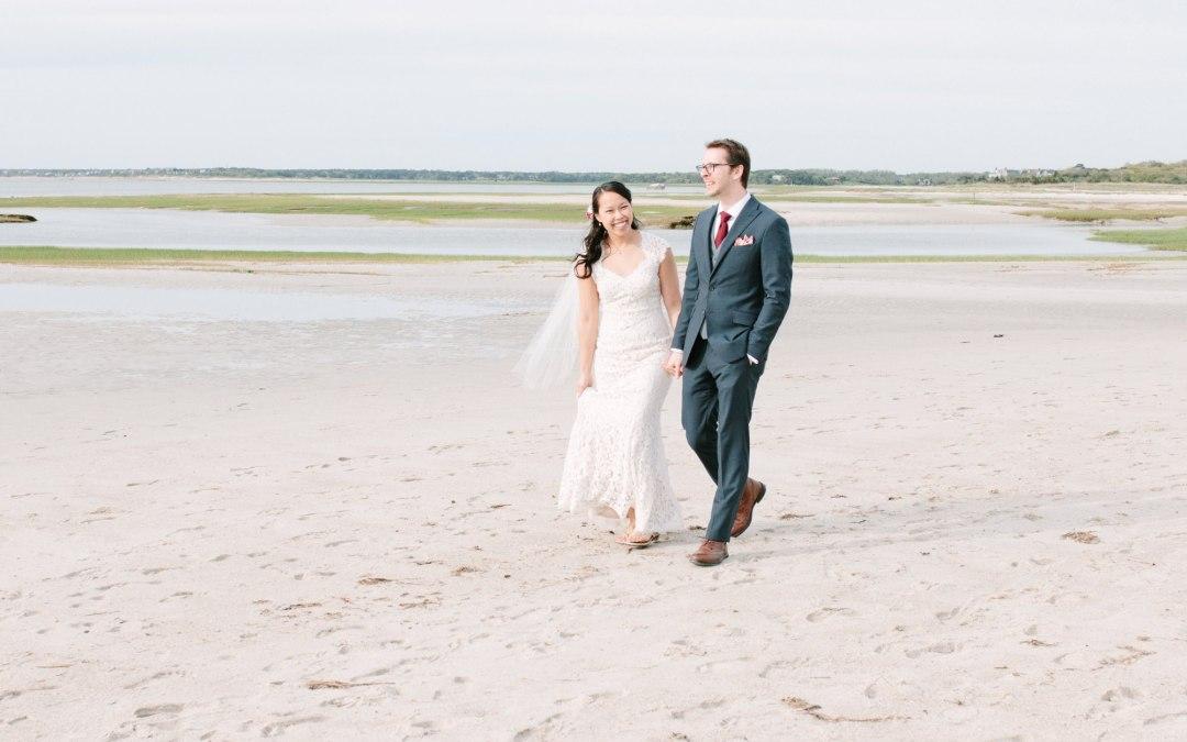 Captain Linnell House Wedding Venue | Abe and Joyce