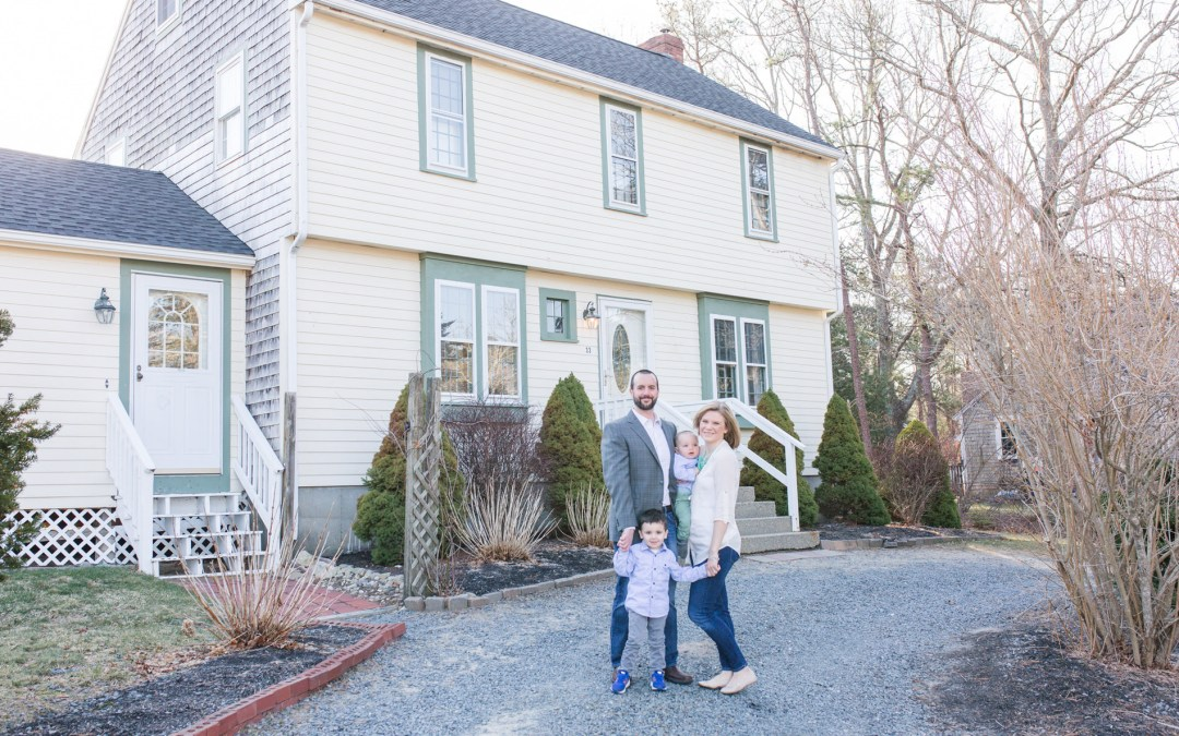 10 things we LOVED and HATED about selling our home   New England Photographer