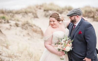 Captain Linnell House Wedding | Corey + Jessie | Cape Cod, MA