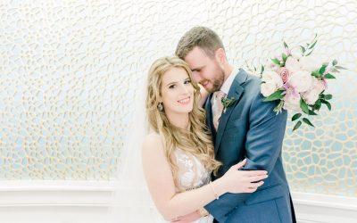 Wychmere Beach Club Wedding | Brooke & Conor