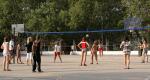 Волеиболен турнир-Лято