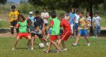 Футболен турнир-Лято