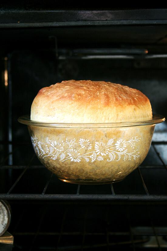 peasant loaf