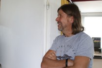 Ruediger Baldauf