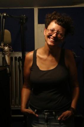 Kristine Schmitt