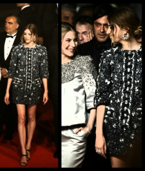 Cannes-egerie-Chanel