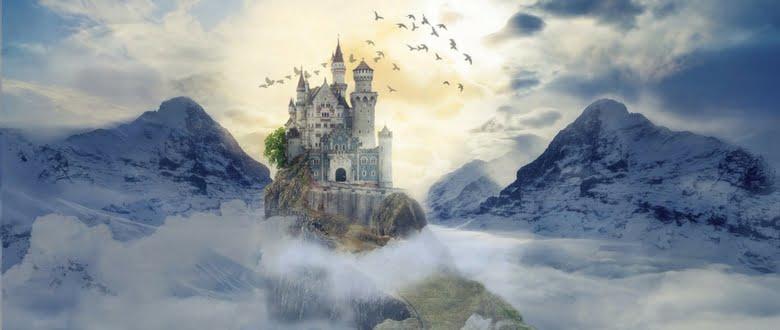 An Original Fairy Tale Book