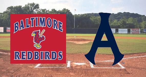 Redbirds vs Aces