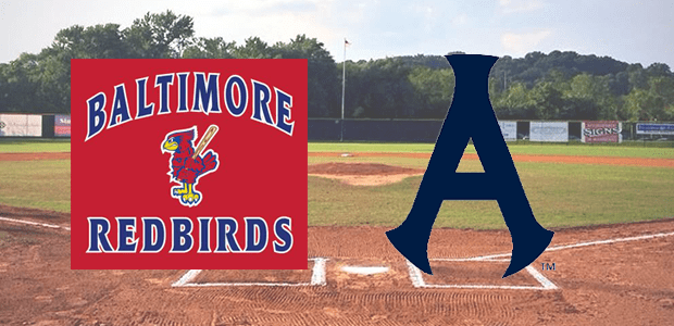 Redbirds vs Aces