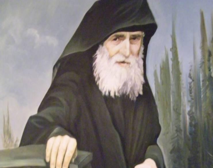 Αποτέλεσμα εικόνας για π. Παΐσιο
