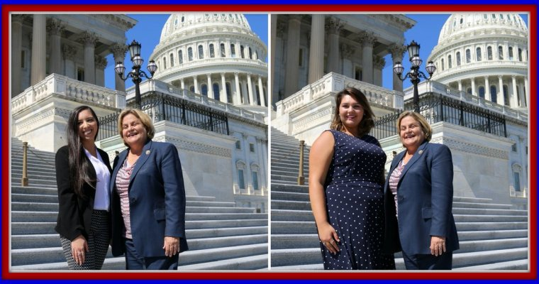 A Goodbye to Congresswoman Ileana Ros-Lehtinen