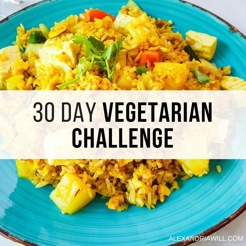 30 day vegetarian challenge-3