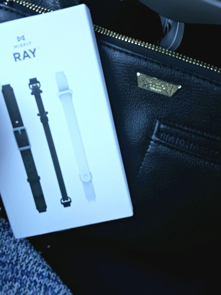 misfit ray bundle black, white bands