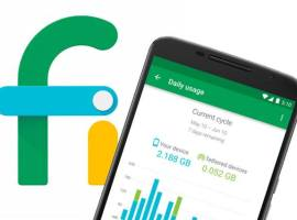 ‎Google‬'s Project Fi mobile network launches