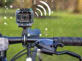 EE launch Go-Pro rival which can stream over 4G