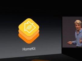 Apple confirms HomeKit, Apple TV will be a gateway