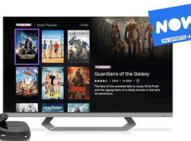 New Now TV box coming in August