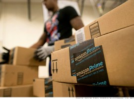 """Amazon """"Prime Day"""" will feature membership and item discounts"""
