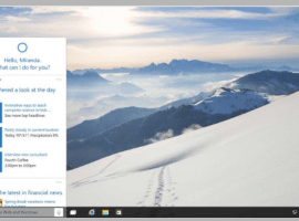 Cortana in Windows 10 is now coming to more countries