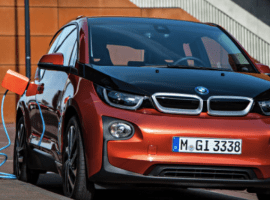 BMW is now paying i3 owners to charge at non-peak times