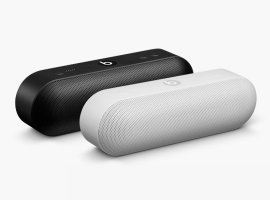 Beats launches new Pill+ with Apple esque design