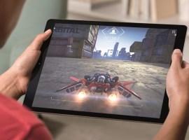 iPad Pro now on sale, starts at £679