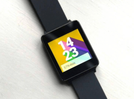 Latest Android Wear update makes it more like Apple Watch