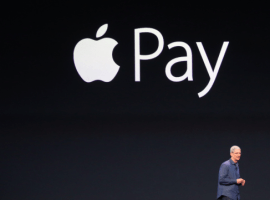 Apple Pay coming to China, with UnionPay