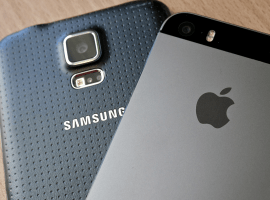 Apple is asking for $179 million more from Samsung