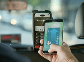 Samsung Pay now available on more phones, online retailers to accept in 2016