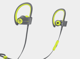 iPhone 7 might have wireless Beats earbuds included