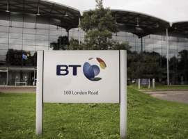 BT's acquisition of EE for £12.5 billion has been approved