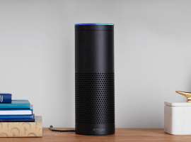 Amazon Echo now tells you movie times and NFL scores