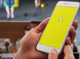 Snapchat will close lens store, even though sales were good