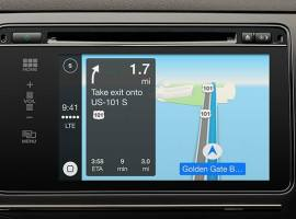 ‎Apple's CarPlay to come to Volkswagen models by 2016