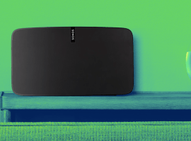Amazon Prime Music is now available on Sonos systems