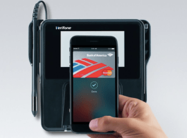 Apple Pay now works at Bank of America ATMs