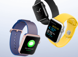 New Apple Watch due this year, according to analyst
