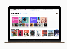 Apple releases iTunes 12.5.1 ahead of iOS release, boasting new design