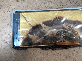 Samsung will reveal details of the exploding Note 7 this month
