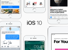 Apple launches new second beta of iOS 10.3 to developers