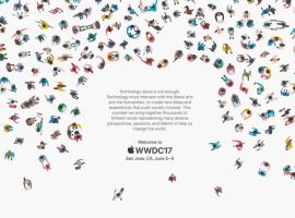 WWDC 2017 will be June 5-9 in San Jose